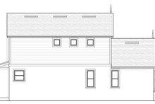 Home Plan - European Exterior - Other Elevation Plan #1058-108