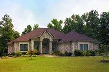 Dream House Plan - Traditional Photo Plan #20-885