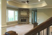 Craftsman Style House Plan - 3 Beds 2.5 Baths 2651 Sq/Ft Plan #437-59 Interior - Other