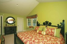 Dream House Plan - Craftsman Interior - Bedroom Plan #132-485