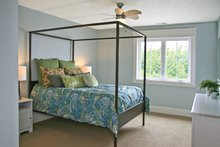 Home Plan - Country Interior - Bedroom Plan #928-250