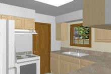 Cottage Interior - Other Plan #44-114