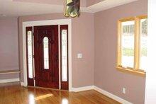 Ranch Interior - Entry Plan #939-6