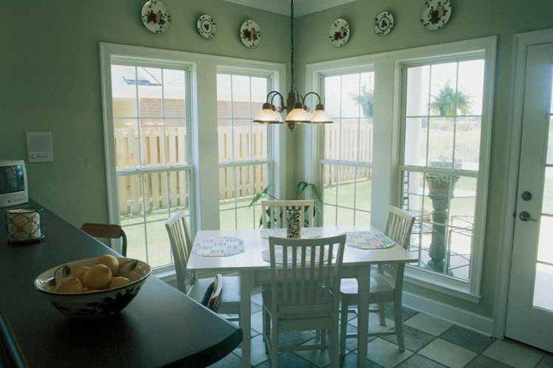 Classical Interior - Other Plan #17-2665 - Houseplans.com