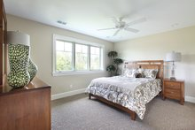 Craftsman Interior - Bedroom Plan #928-224