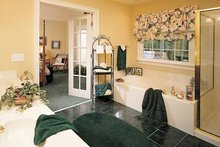 Architectural House Design - Country Interior - Bathroom Plan #929-242