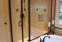 Home Plan - Country Interior - Master Bathroom Plan #927-150