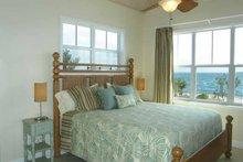 Country Interior - Bedroom Plan #928-177