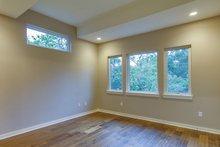 Contemporary Interior - Master Bedroom Plan #935-7