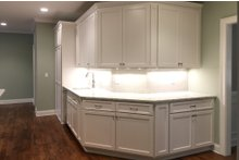 Craftsman Interior - Kitchen Plan #437-64