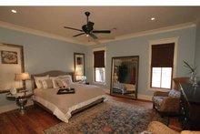 Dream House Plan - Craftsman Interior - Bedroom Plan #37-279
