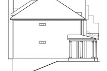 House Plan Design - Country Exterior - Other Elevation Plan #927-643