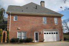 House Design - European Exterior - Other Elevation Plan #437-4