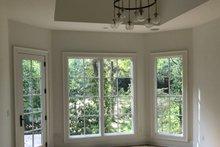 House Plan Design - Traditional Interior - Master Bedroom Plan #437-86