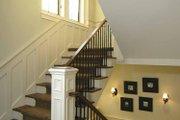 European Style House Plan - 6 Beds 3.5 Baths 3774 Sq/Ft Plan #928-25