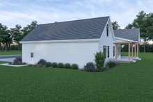 House Plan Design - Farmhouse Photo Plan #1070-91