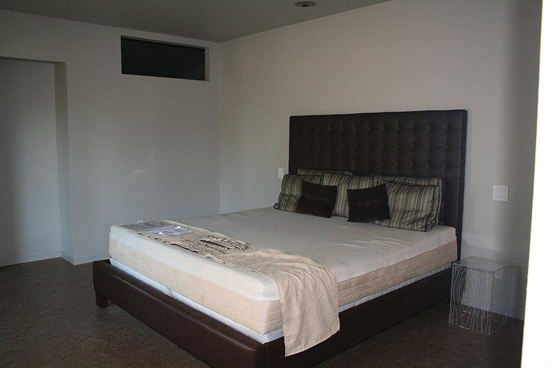 Contemporary Interior - Master Bedroom Plan #892-18 - Houseplans.com