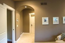 Architectural House Design - Prairie Interior - Bedroom Plan #928-50