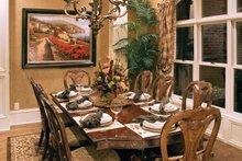 Traditional Interior - Dining Room Plan #927-11
