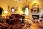 Country Style House Plan - 3 Beds 2.5 Baths 2680 Sq/Ft Plan #927-959