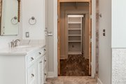 Farmhouse Style House Plan - 3 Beds 2.5 Baths 2652 Sq/Ft Plan #430-191
