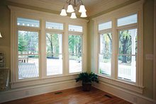Home Plan - Breakfast Nook