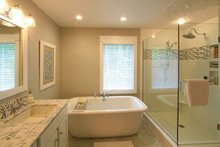 Home Plan - Craftsman Interior - Master Bathroom Plan #928-277