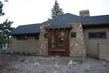 Home Plan - Craftsman Exterior - Other Elevation Plan #892-7