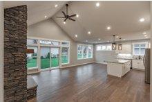 Home Plan - Farmhouse Photo Plan #1070-97
