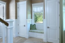 Home Plan - Farmhouse Interior - Entry Plan #928-309