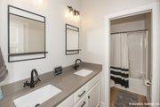 Farmhouse Style House Plan - 3 Beds 2.5 Baths 2187 Sq/Ft Plan #929-1053 Interior - Bathroom