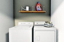 Farmhouse Interior - Laundry Plan #44-222