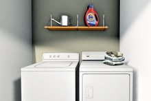 Home Plan - Farmhouse Interior - Laundry Plan #44-222