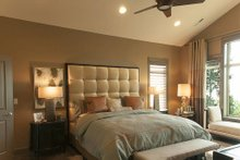Master Bedroom - 4000 square foot Craftsman home