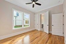 Dream House Plan - Craftsman Interior - Bedroom Plan #461-75