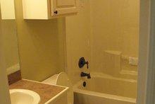 Southern Interior - Bathroom Plan #21-277