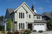 Country Style House Plan - 3 Beds 2.5 Baths 2632 Sq/Ft Plan #132-115 Photo