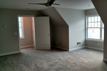 Home Plan - Bonus Room or Bedroom