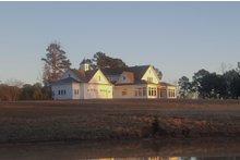 Architectural House Design - Farmhouse Exterior - Other Elevation Plan #928-359