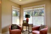 Craftsman Style House Plan - 4 Beds 2.5 Baths 2770 Sq/Ft Plan #132-121 Interior - Master Bedroom