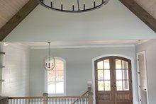 House Plan Design - Craftsman Interior - Family Room Plan #437-124