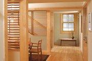 Prairie Style House Plan - 3 Beds 2.5 Baths 2464 Sq/Ft Plan #454-1 Interior - Entry