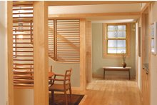 Prairie Interior - Entry Plan #454-1
