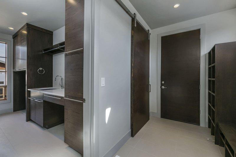 Modern Interior - Other Plan #892-17 - Houseplans.com