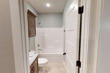Dream House Plan - European Interior - Bathroom Plan #923-38