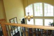 European Style House Plan - 4 Beds 3.5 Baths 3065 Sq/Ft Plan #119-130 Photo