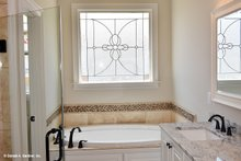 House Plan Design - Traditional Interior - Bathroom Plan #929-612