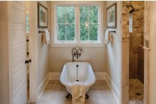 Farmhouse Interior - Master Bathroom Plan #928-10