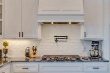 Contemporary Interior - Kitchen Plan #935-14