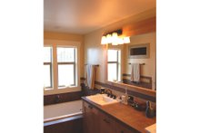 House Plan Design - Prairie Photo Plan #434-11